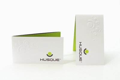 Husque product cards