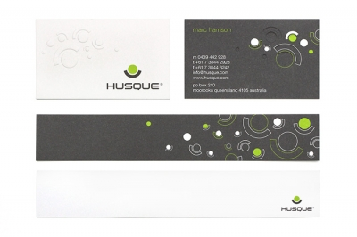 Husque stationery